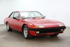 Ferrari 400/400i 1984