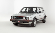 Volkswagen Golf 1985