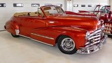 Pontiac Silver Streak 1948