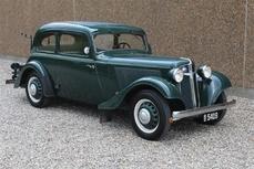 Adler Trumpf 1938
