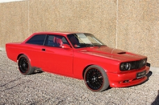Volvo 242 1976
