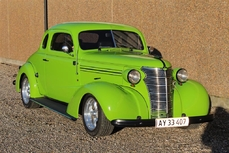 Chevrolet Other 1938