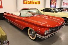 For sale Buick Invicta 1960