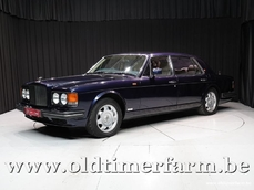 Bentley Turbo R 1991