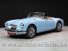 For sale MG MGA 1960