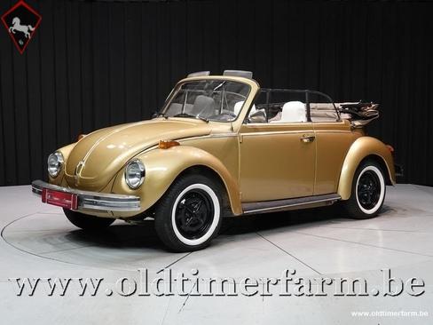 Volkswagen 1303 1974
