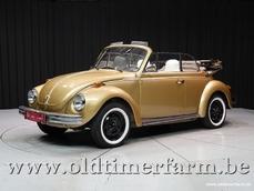 For sale Volkswagen 1303 1974