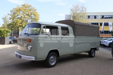 Volkswagen Typ 2 Bay window