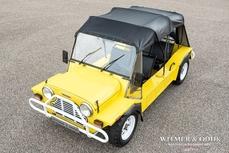 Mini Moke 1972