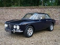 For sale Alfa Romeo 2000 Spider 1972