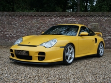 For sale Porsche 911 / 966 2001