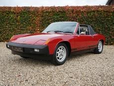 For sale Porsche 914 1975