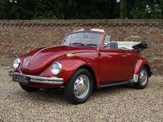 Volkswagen Beetle Typ1 1971