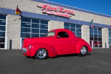 Willys Coupe 1941