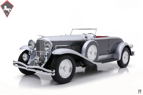 Duesenberg For Sale >> 2007 Duesenberg J Is Listed For Sale On Classicdigest In St Louis By Hyman Ltd For 349500