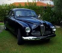 Alfa Romeo 1900 Berlina 1951
