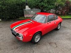 Lancia Fulvia 1972