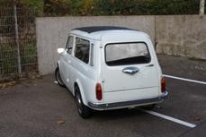 Fiat 500 Giardinera 1967