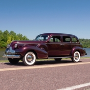 Buick Other 1939