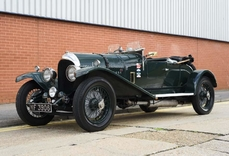 Bentley 3 Litre 1927