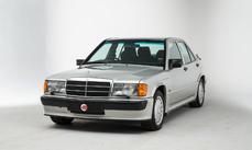 Mercedes-Benz 190 2.3-16 1989