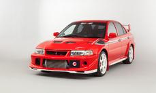 Mitsubishi Other 2000