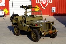Jeep MA/MB 1947