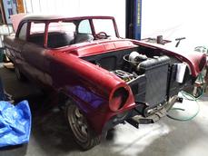 Ford Custom 1955