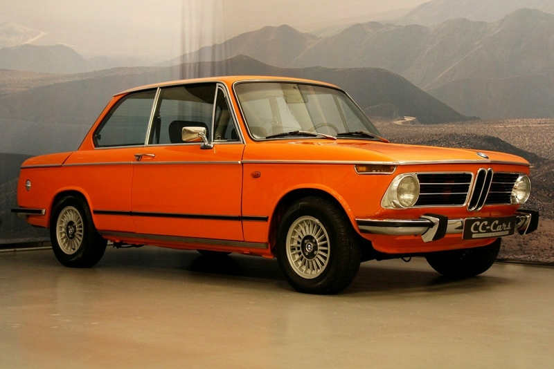 BMW 2002 For Sale >> 1973 Bmw 2002 Is Listed For Sale On Classicdigest In Bodalen By Cc Cars For 40600
