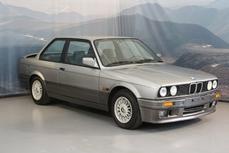 BMW 320 1988