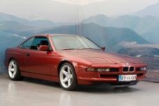 BMW 850 1990