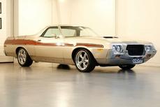 Ford Ranchero 1973