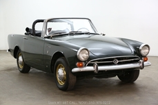 Sunbeam Alpine 1967