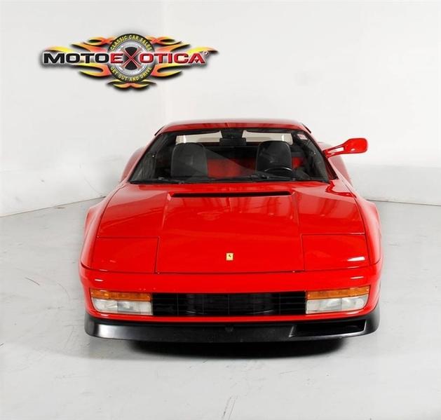 1985 Ferrari Testarossa Is Listed Zu Verkaufen On Classicdigest In Fenton St Louis By Motoexotica For 169900 Classicdigest Com