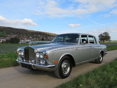 Rolls-Royce Silver Shadow 1972