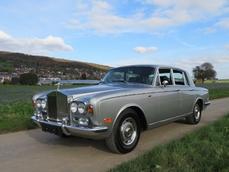Rolls-Royce Silver Shadow 1972