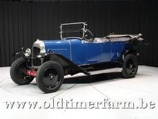 Citroen Other 1922