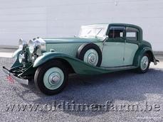 Rolls-Royce Phantom II 1934