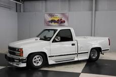 Chevrolet 2500 1989