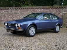 Alfa Romeo GTV 2000 1978