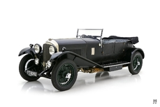 Bentley 4 1/2 Litre 1928