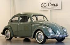 Volkswagen Beetle Typ1 1955