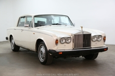 Rolls-Royce Silver Shadow 1981