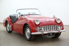 Triumph TR3 1959