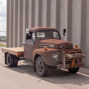 Ford F4 1950