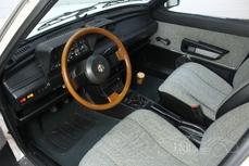 Alfa Romeo Giulietta 1982