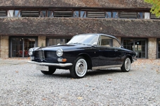 BMW 3200CS Bertone 1965