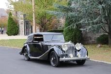 Jaguar MkV 1948
