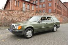 Mercedes-Benz 300 w124 1986