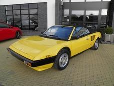 Ferrari Mondial 1984